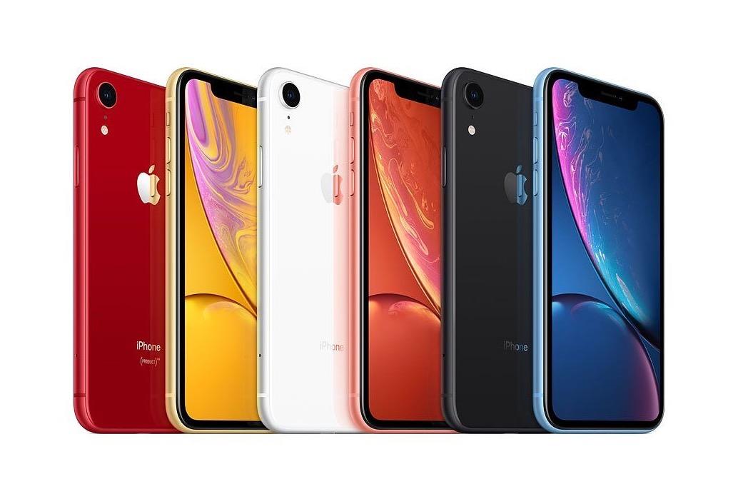 次期「iPhone XR」グリーン・ラベンダーを追加した6色展開か?