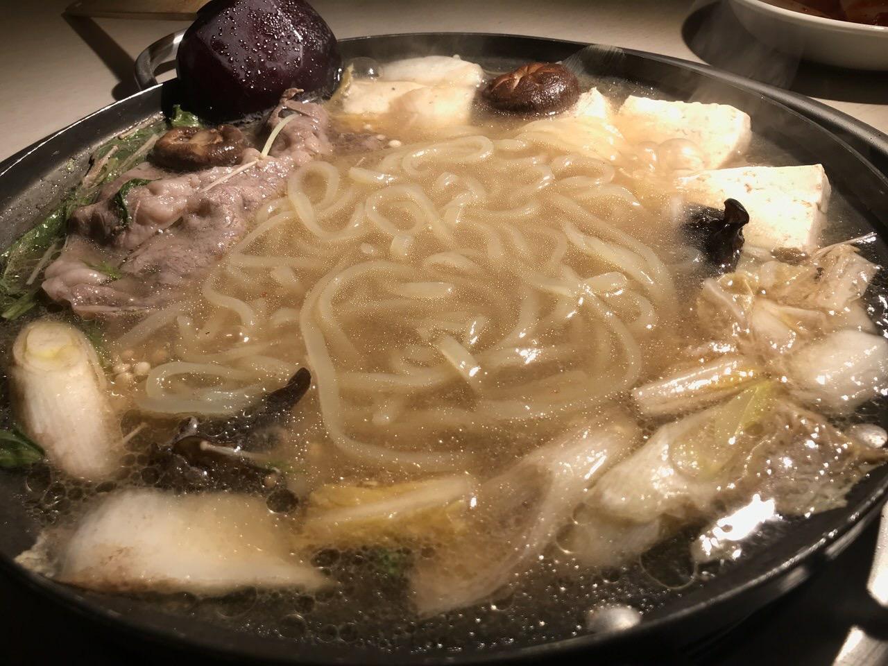 焼肉笹塚園 肉 25