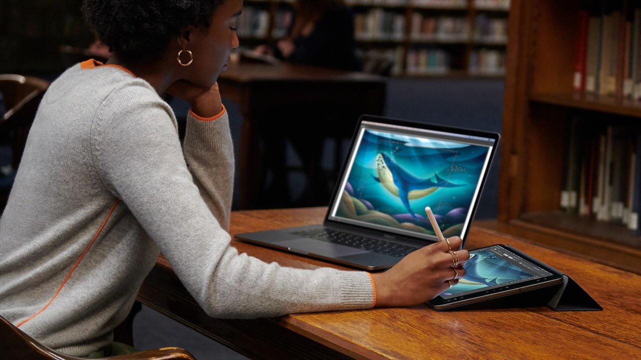 「macOS Catalina(カタリナ)」発表 〜iTunesを3つのアプリに分割&iPadをサブディスプレイに