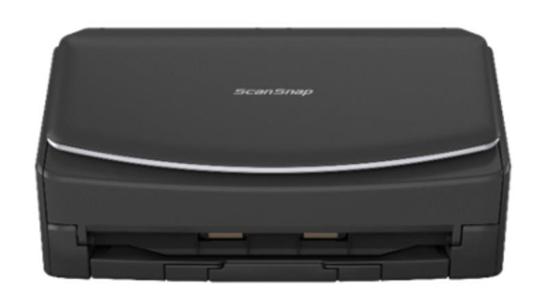 「ScanSnap iX1500」ブラックモデルを台数限定で販売