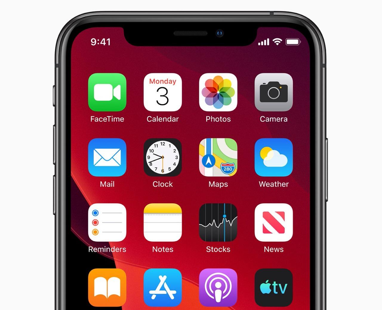 【iOS 13】iPhone 5s/6/6 Plusには非対応 〜iPhone SEは対応