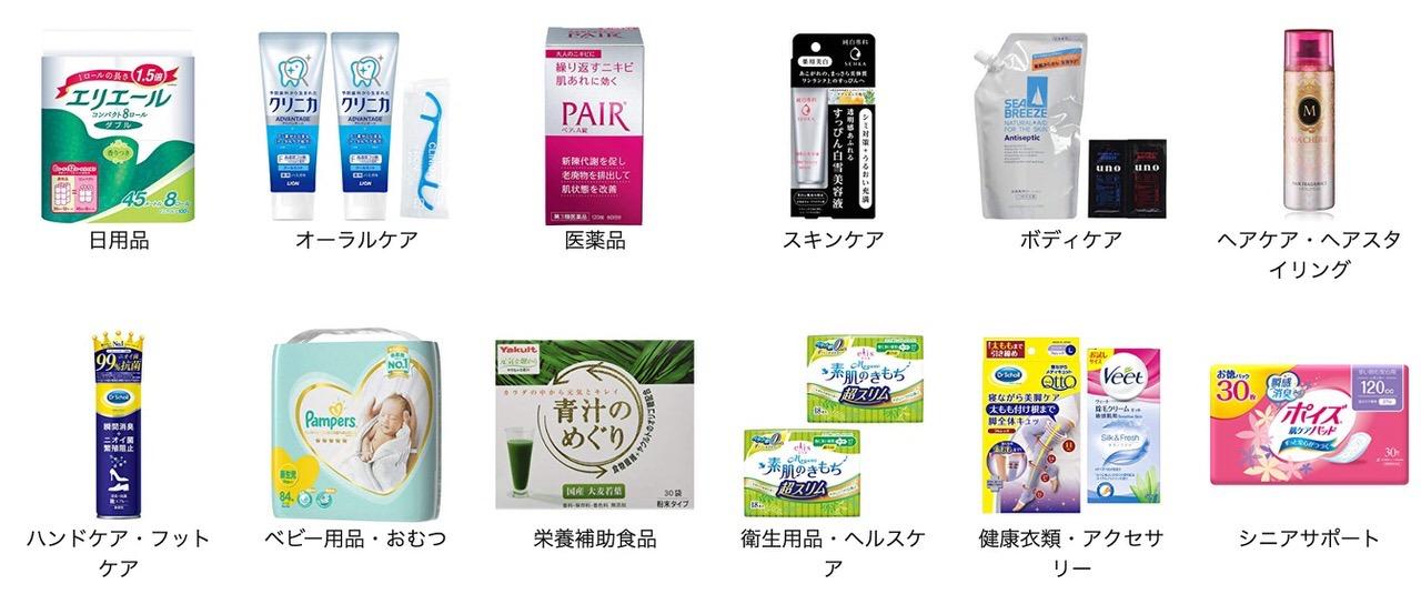 青汁、メディキュット、ドクターショールなど対象商品5,000円以上購入でAmazonギフト券1,000円分が無料になるキャンペーン