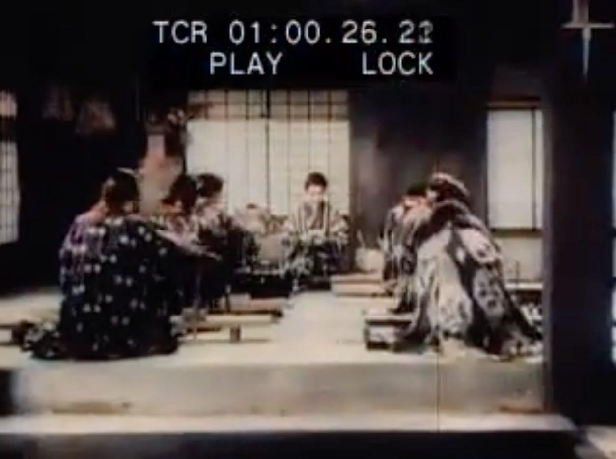 1945年にアメリカ兵が撮影した沖縄戦のフィルムをAIでカラー化