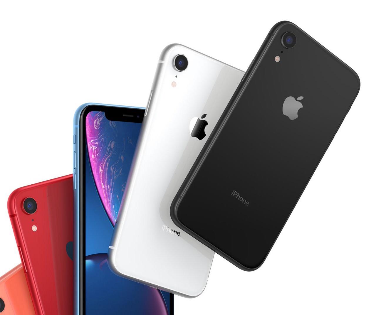 2020年リリースのiPhoneは5G対応5.4/6.7インチモデルとLTE対応6.1インチモデルとの予測