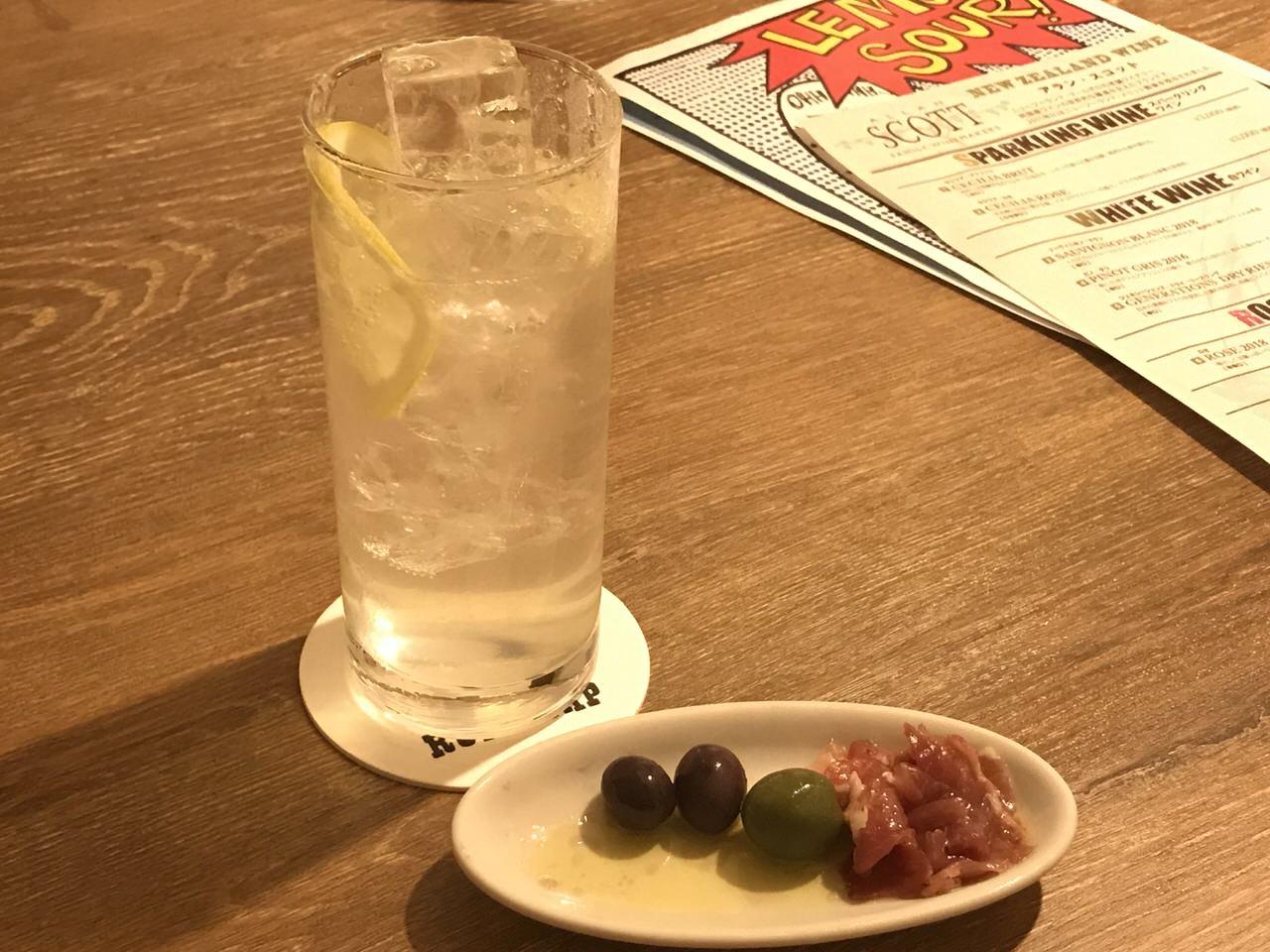 ランプキャップ渋谷店 5