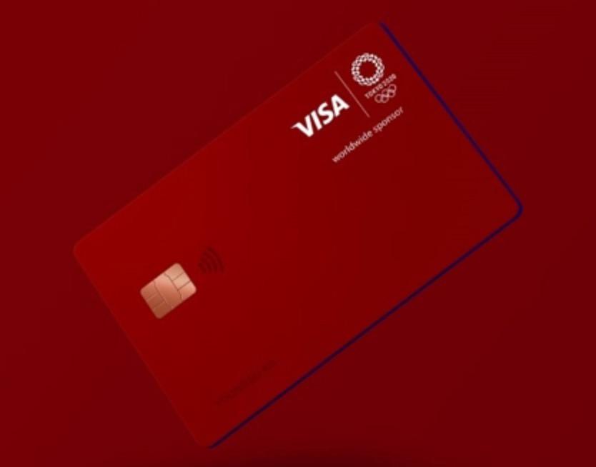 【LINE Pay】「LINE Pay Visaクレジットカード」はオリコ