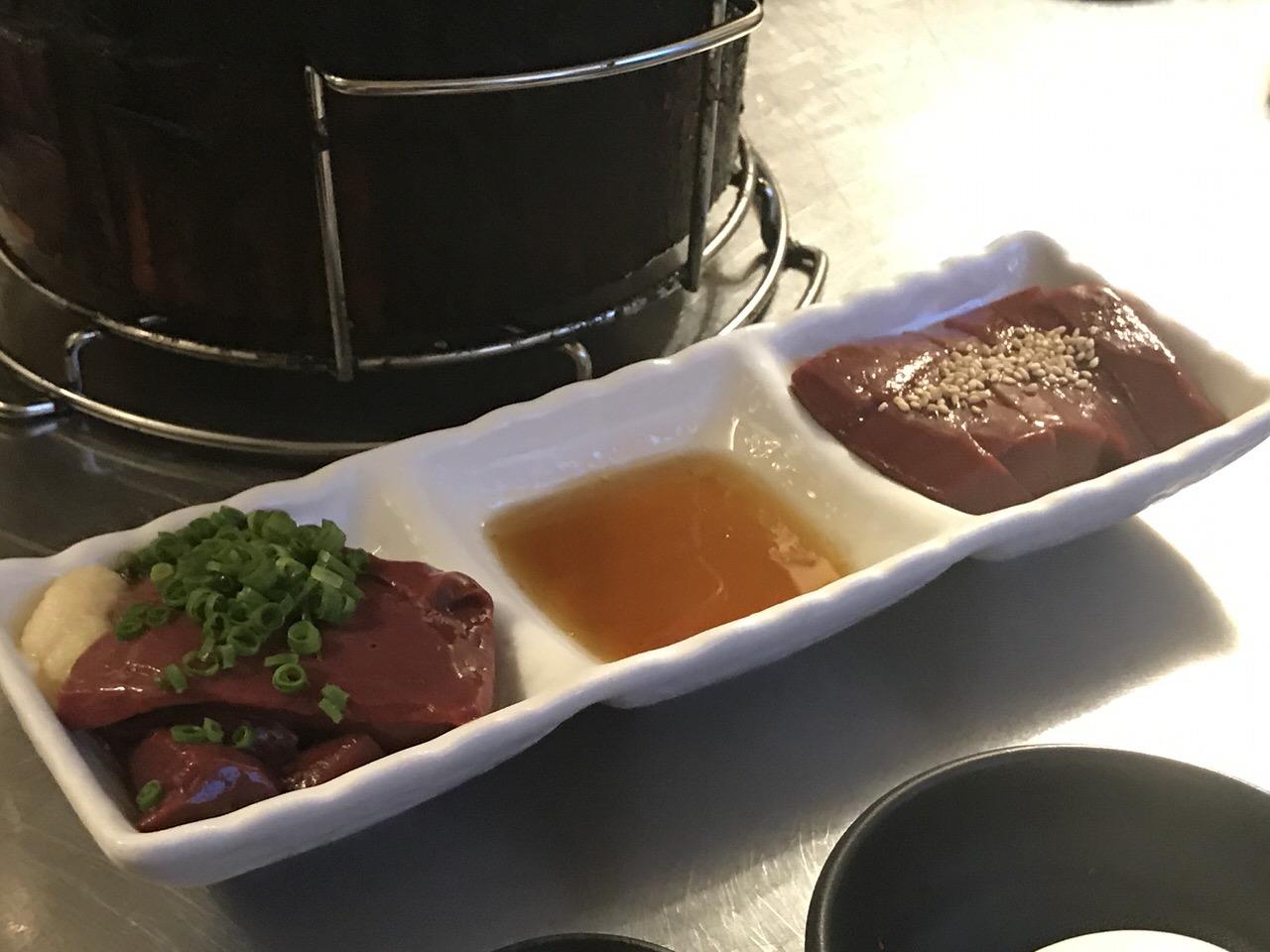 「焼肉ヒロミヤ 3号店」1