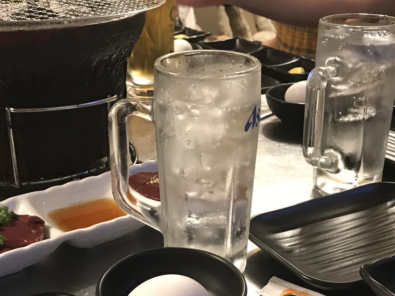 「焼肉ヒロミヤ 3号店」3