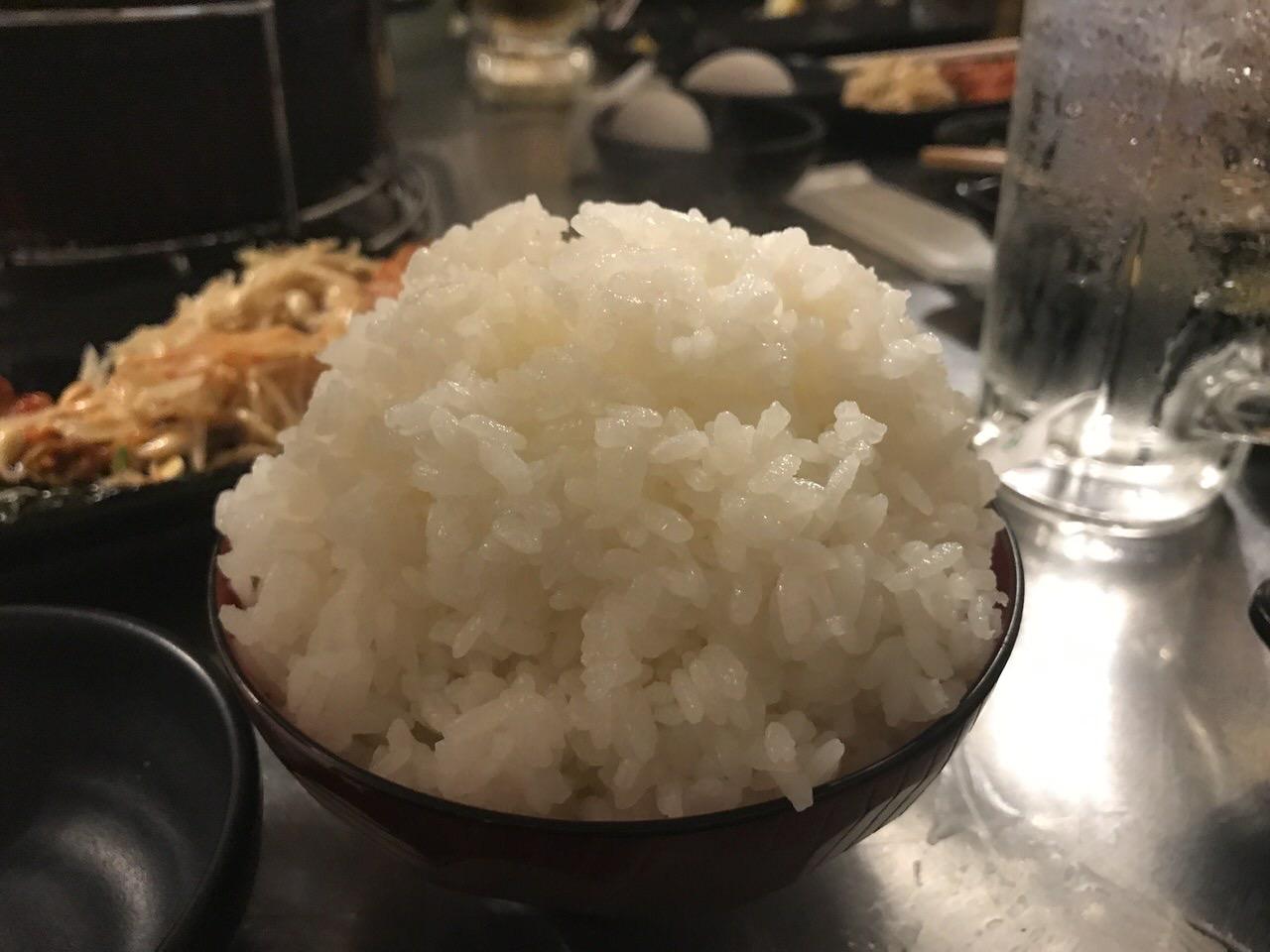 「焼肉ヒロミヤ 3号店」8