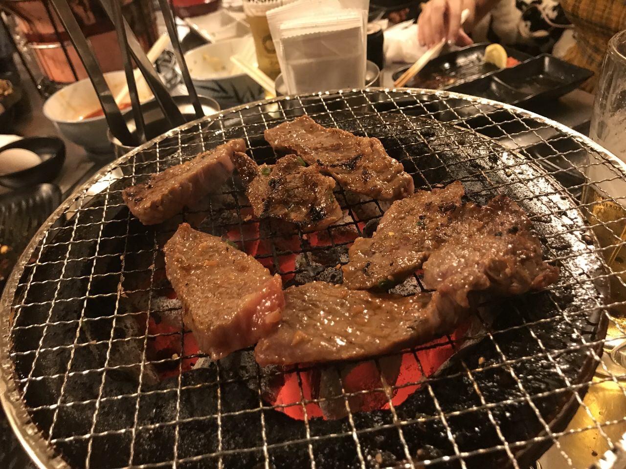 「焼肉ヒロミヤ 3号店」13