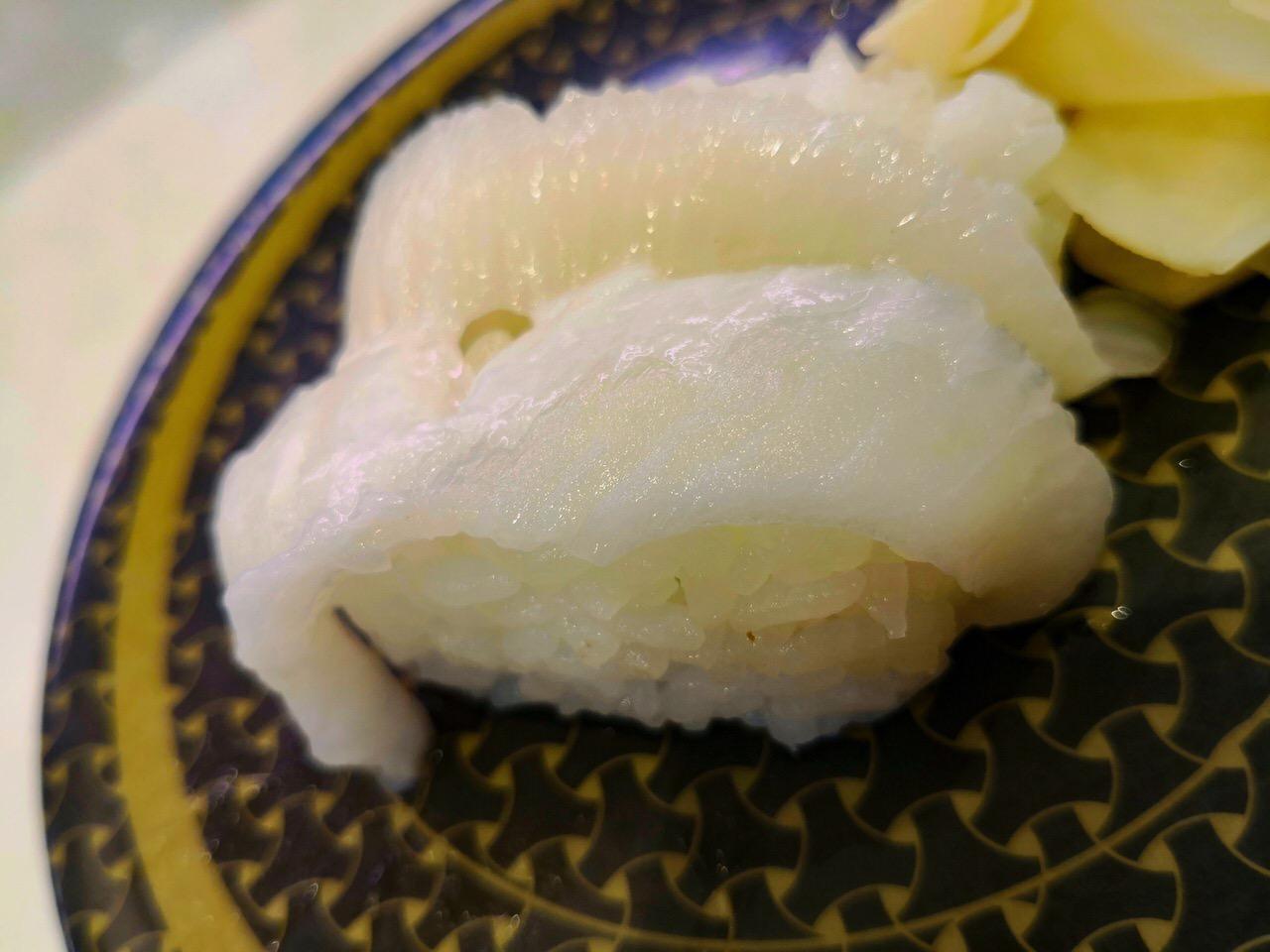 はま寿司の夏メニュー「冷やし担々麺」3