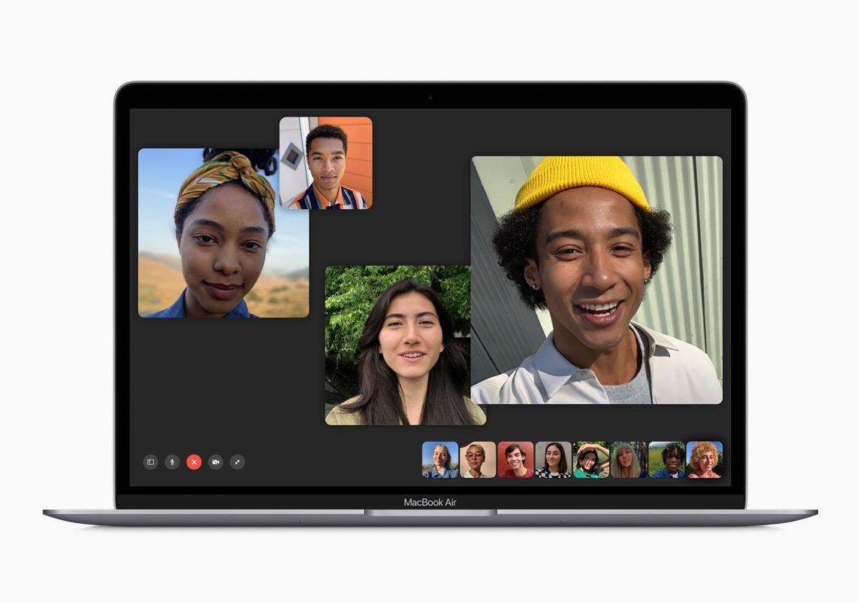 「MacBook Air」Retinaディスプレイ搭載モデルが119,800円で発売開始