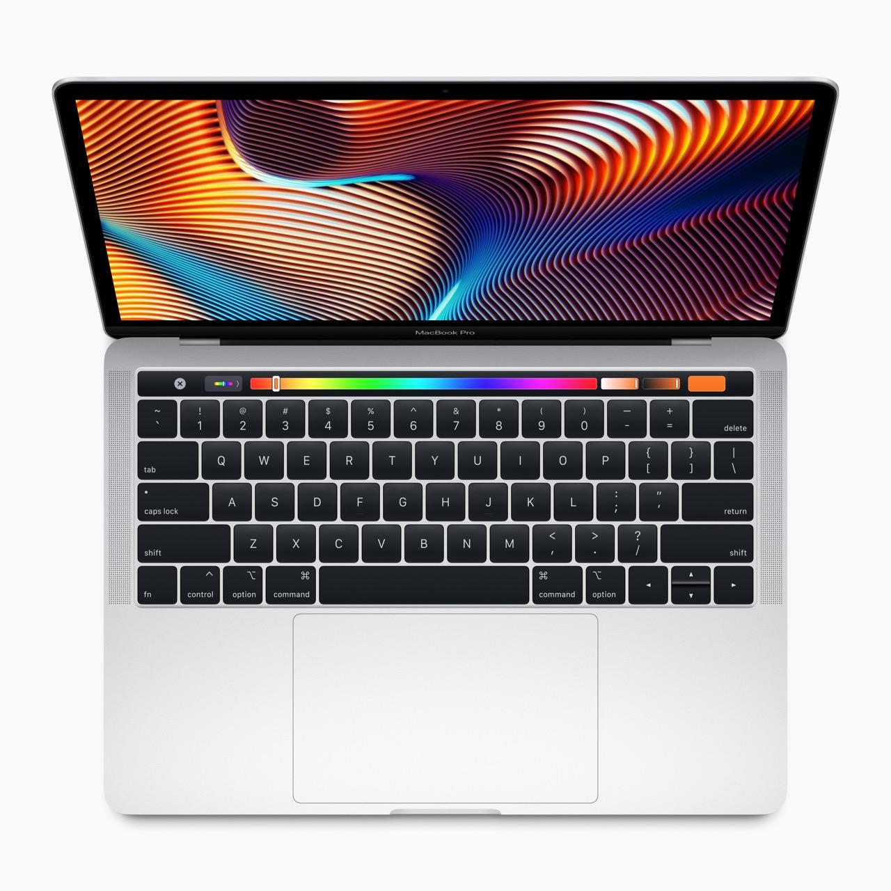 「MacBook Pro」13インチモデルがアップデートでエントリーモデルが139,800円に