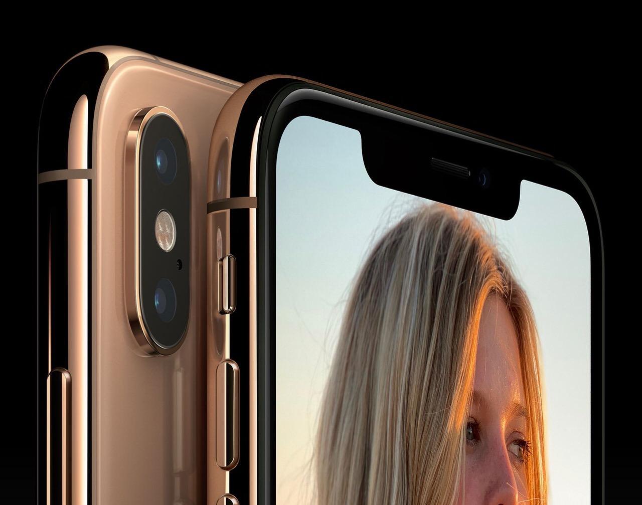 Apple、2020年はノッチのないiPhoneをリリースか?