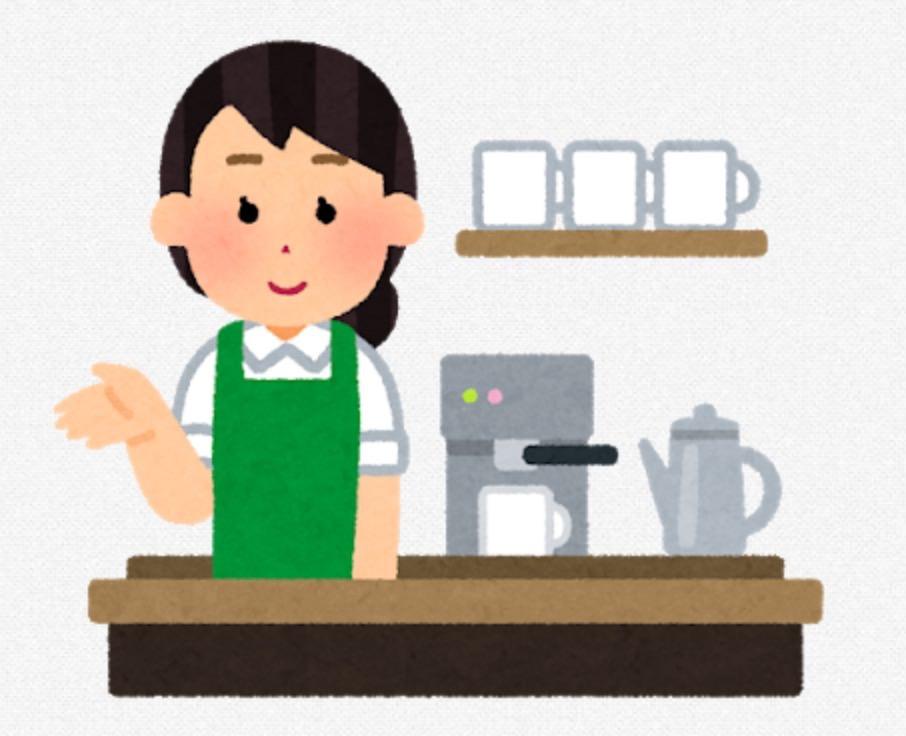 【顧客満足度】カフェ部門の1位は「ドトール」コンビニ部門は「セイコーマート」