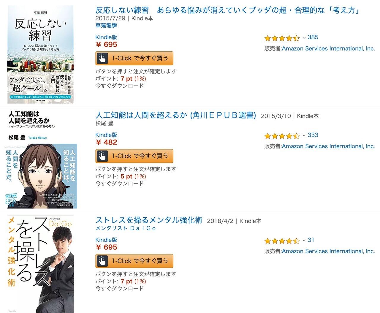 【Kindleセール】ライフハック大全、勉強大全など最大70%OFF「KADOKAWA夏の読書応援フェア」開催中(8/8まで)
