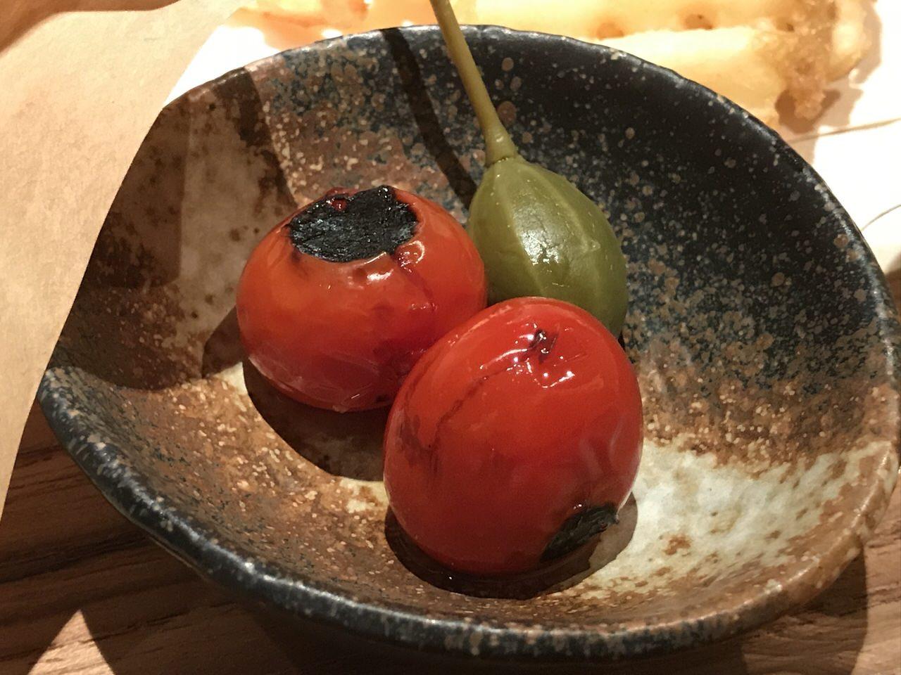 【豚組食堂】「チーズ in メンチかつバーガー」8