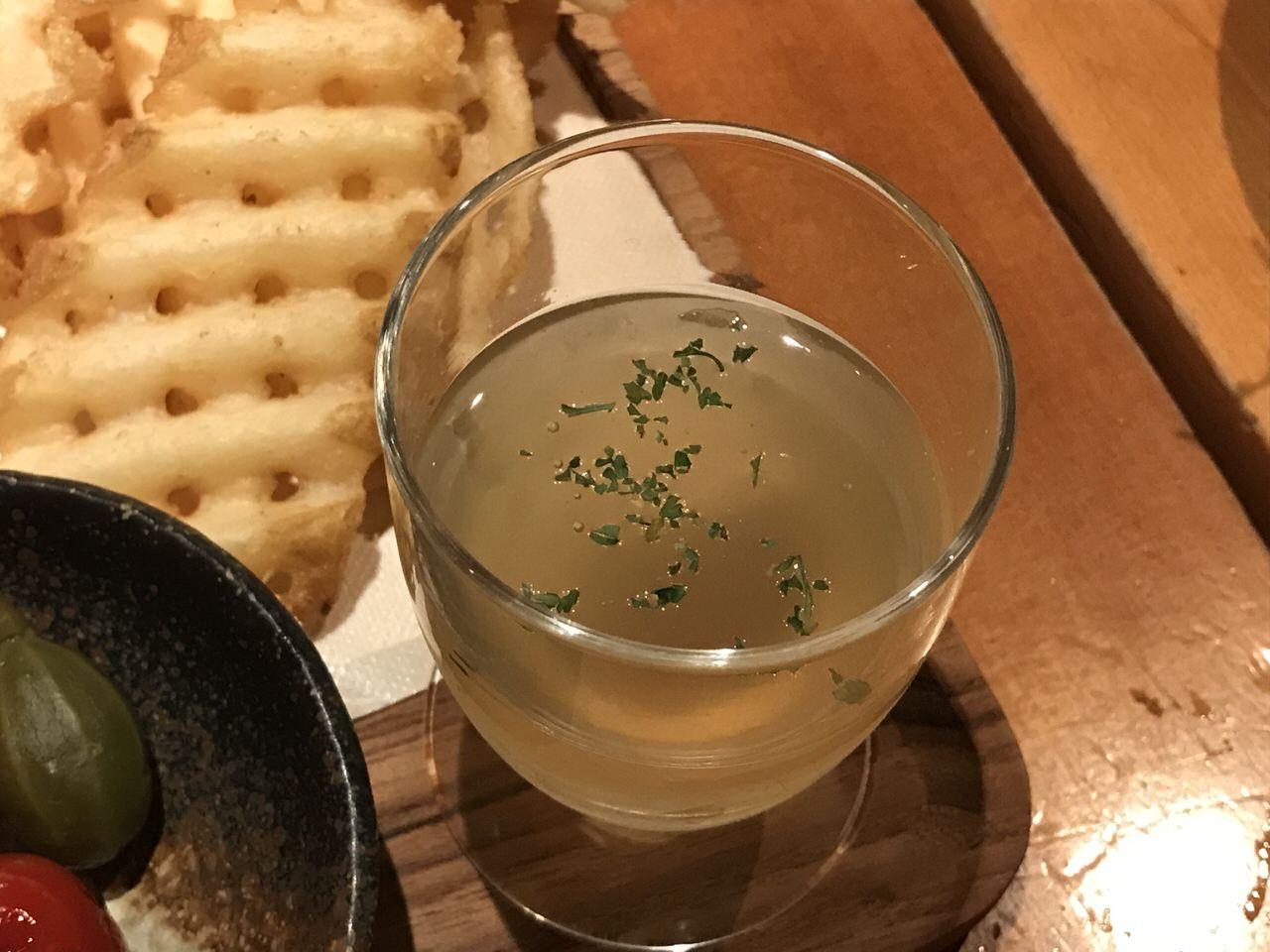 【豚組食堂】「チーズ in メンチかつバーガー」10
