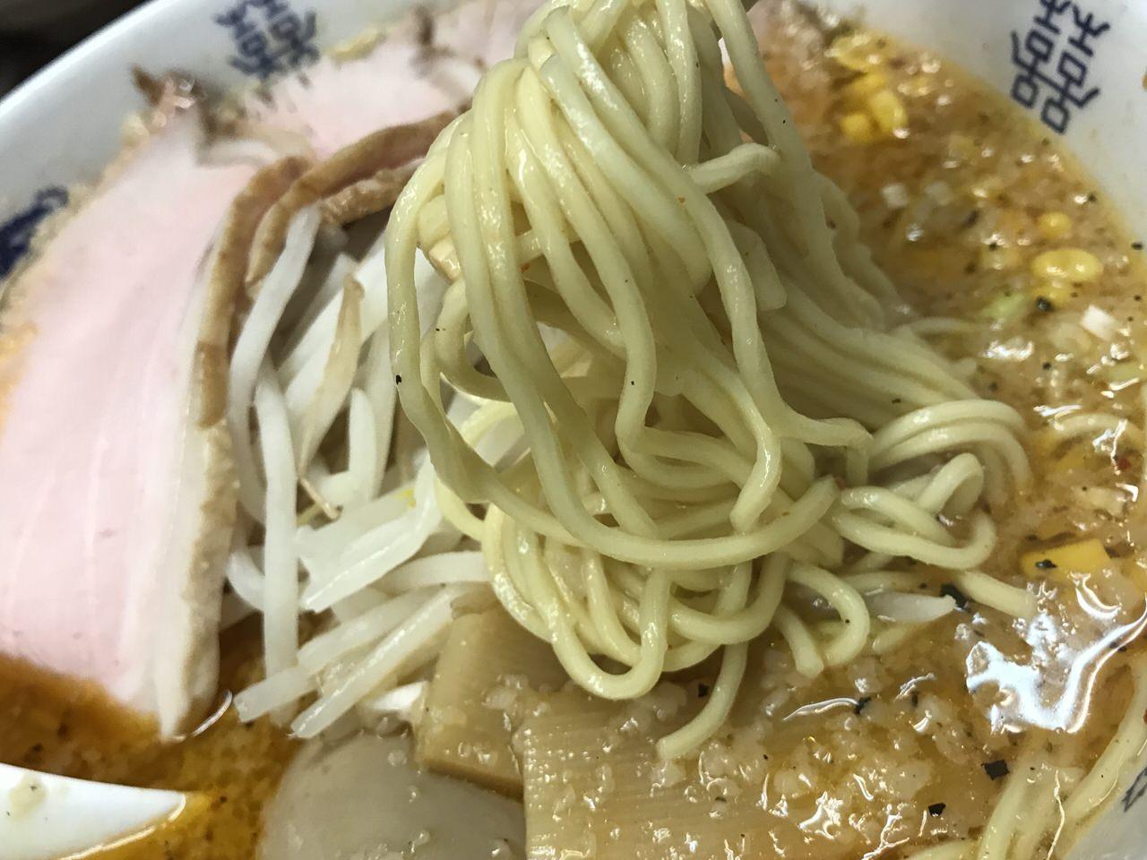 【環七】「ラーメン一番」13