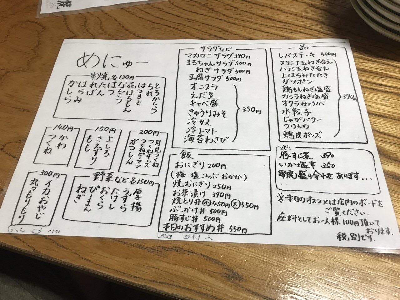 「もつ焼 まるちゃん」【浦和】3