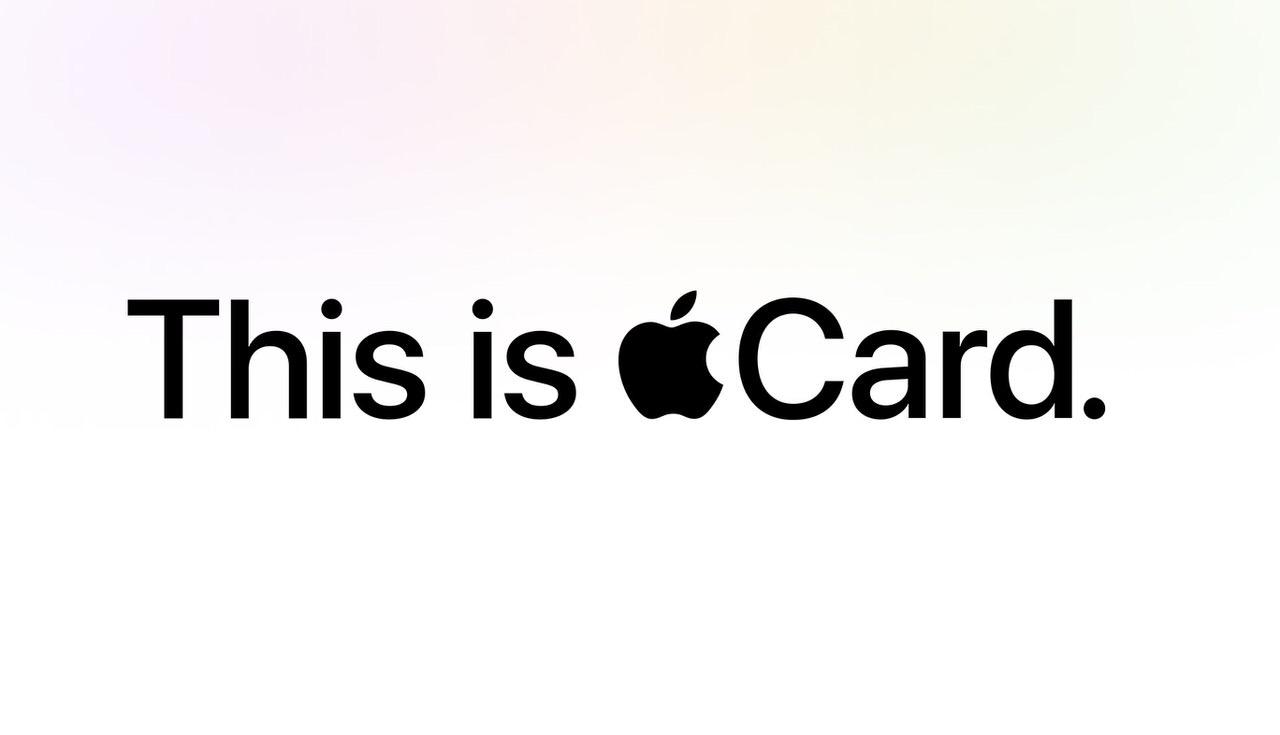 Appleのクレジットカード「Apple Card」アメリカで招待制で提供開始