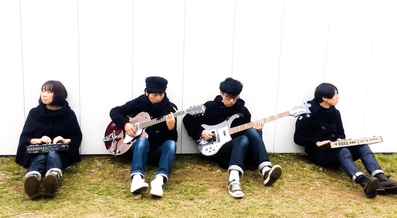 "THE LOST CLUBが""素晴らしき七番地""収録「映画のはじまり」MV公開"