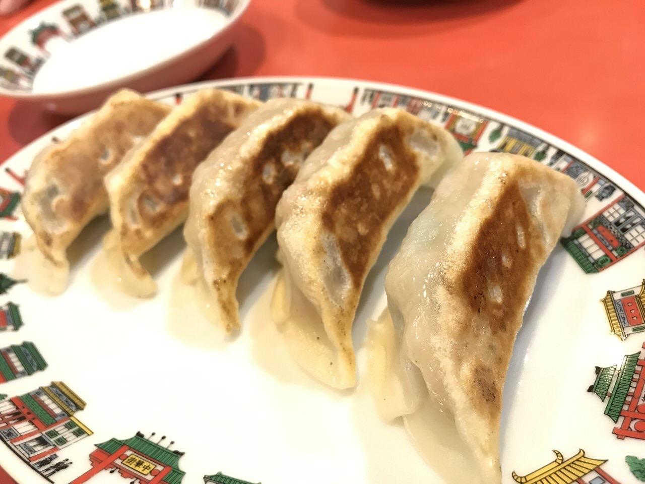 中華料理「中華街」吉祥寺 18