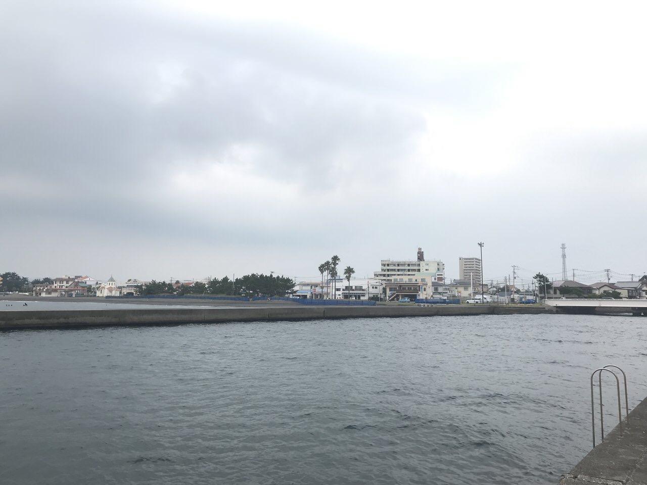 「民宿かやま&北浜」1