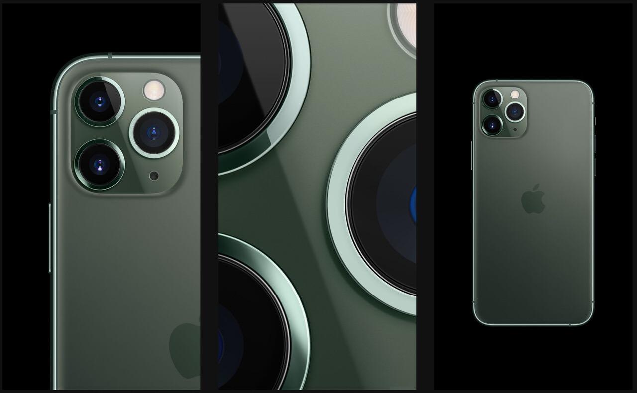 「iPhone 11 Pro/Pro Max」気になった記事まとめ