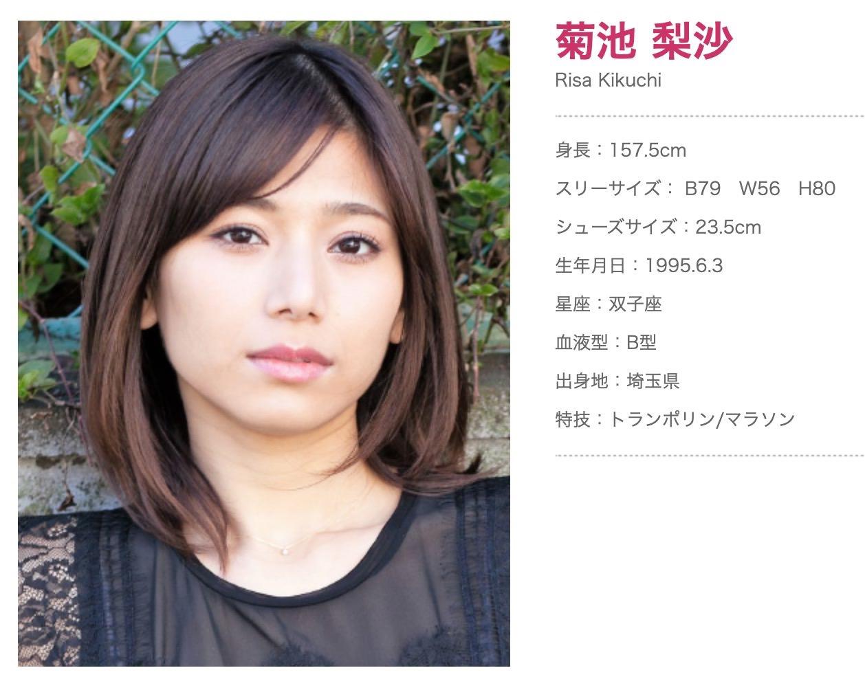 「TOKIO」城島茂、グラドル菊池梨沙と結婚を発表