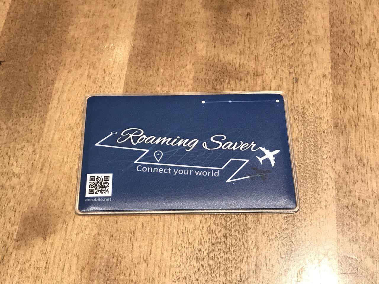 カナダで使えたSIMカード【SIMフリーiPhone】4