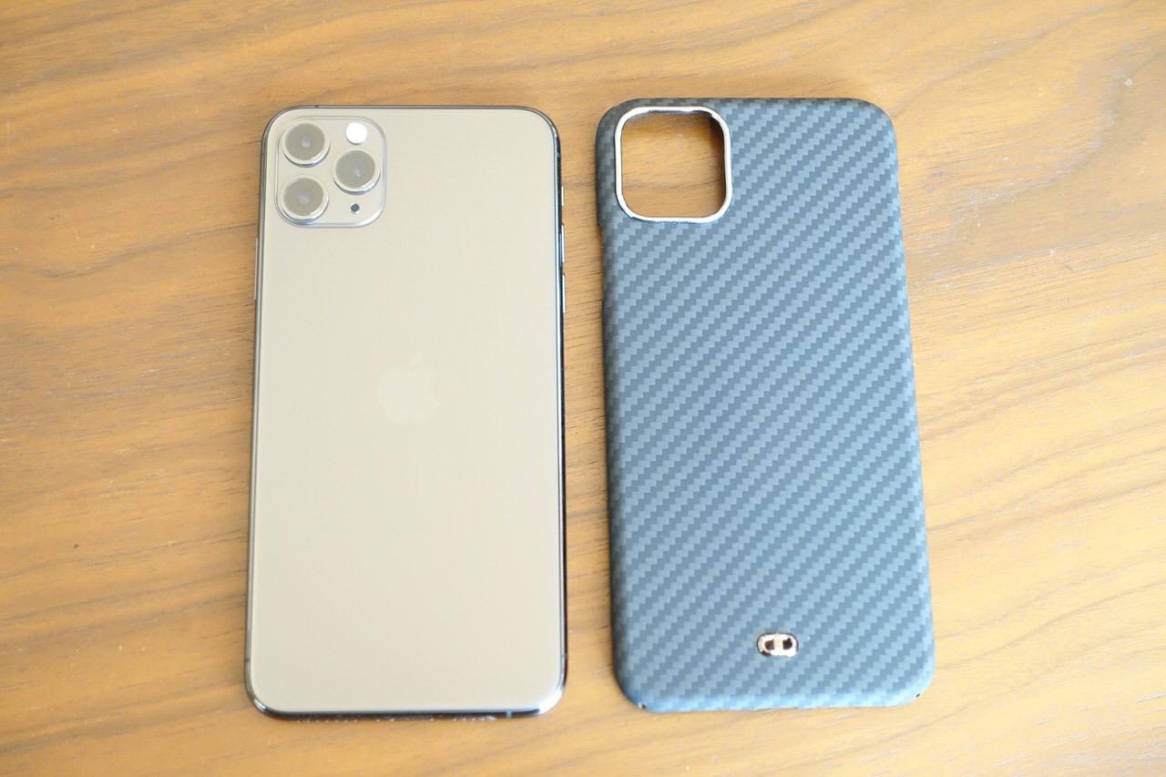 極私的「iPhone 11 Pro Max」レビュー 7