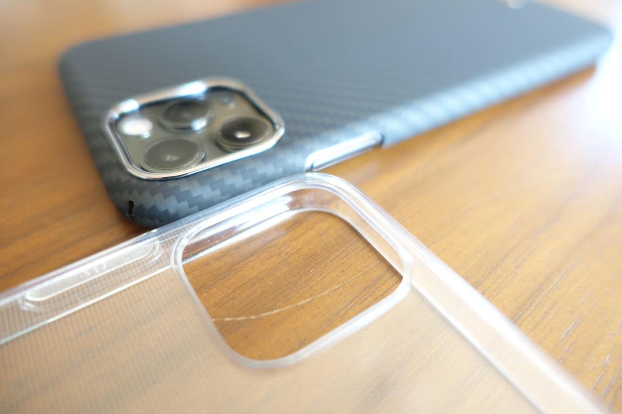 極私的「iPhone 11 Pro Max」レビュー 9