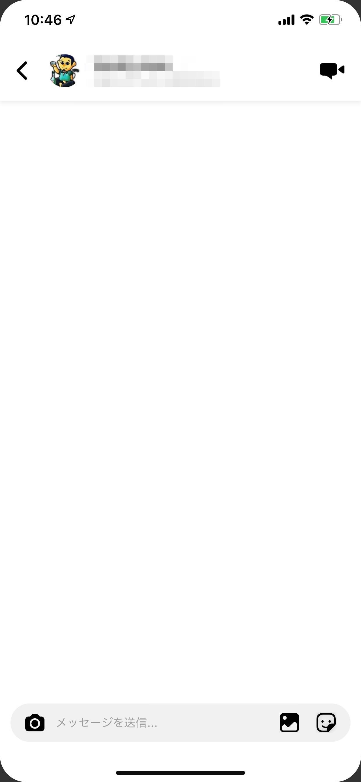 Instagramのメッセンジャーアプリ「Threads(スレッズ)」6