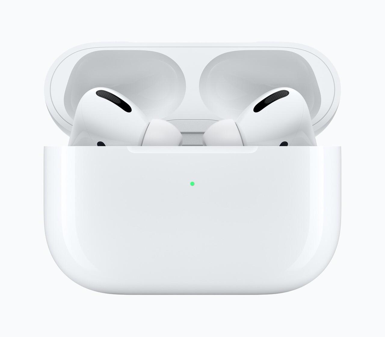 Apple「AirPods Pro」を発表 〜10月30日より販売開始