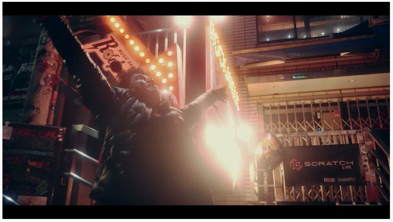 ハロウィンの日に渋谷で撮影された実写版「バイキンマン」予告編のデキが素晴らしい‥‥
