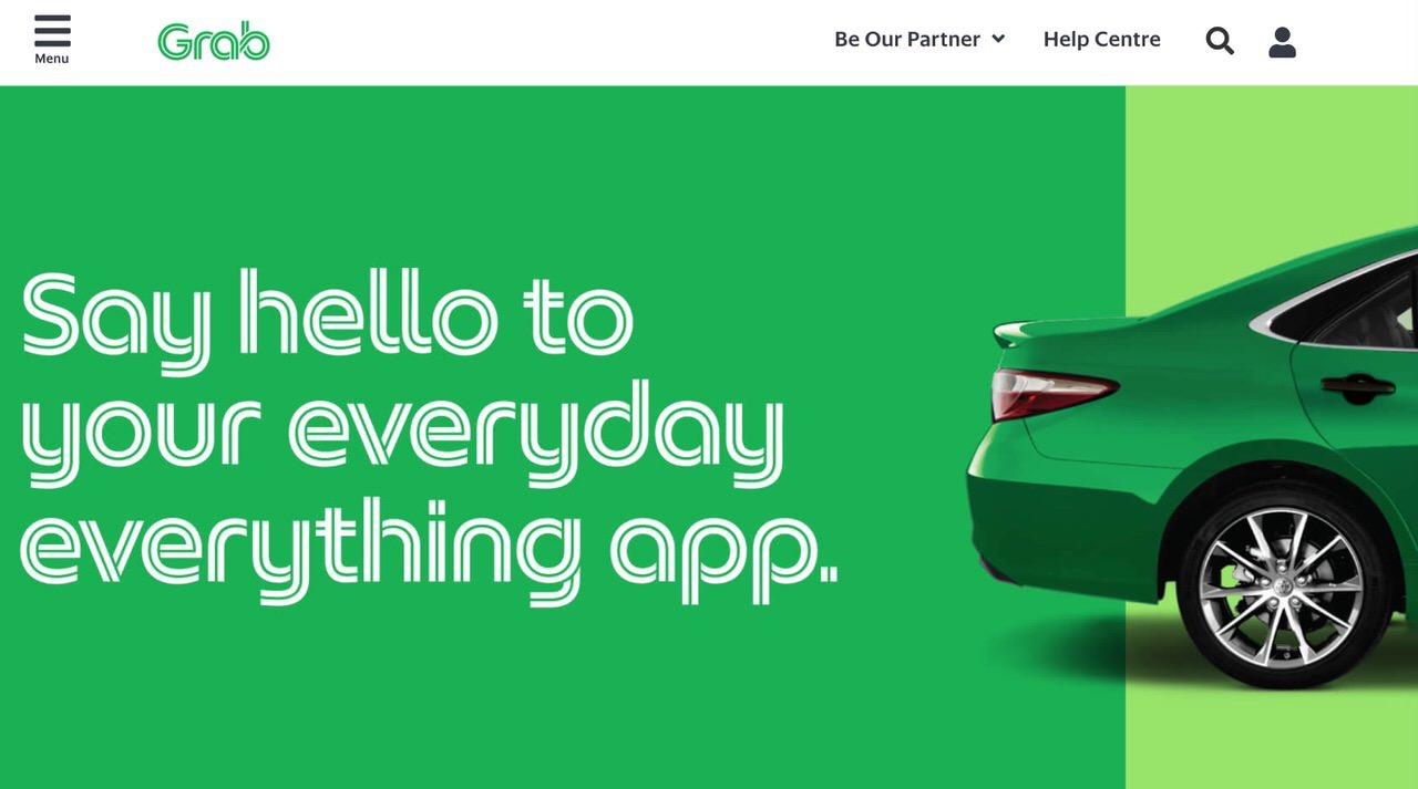 シンガポールの配車サービス「Grab(グラブ)」日本でも利用可能に