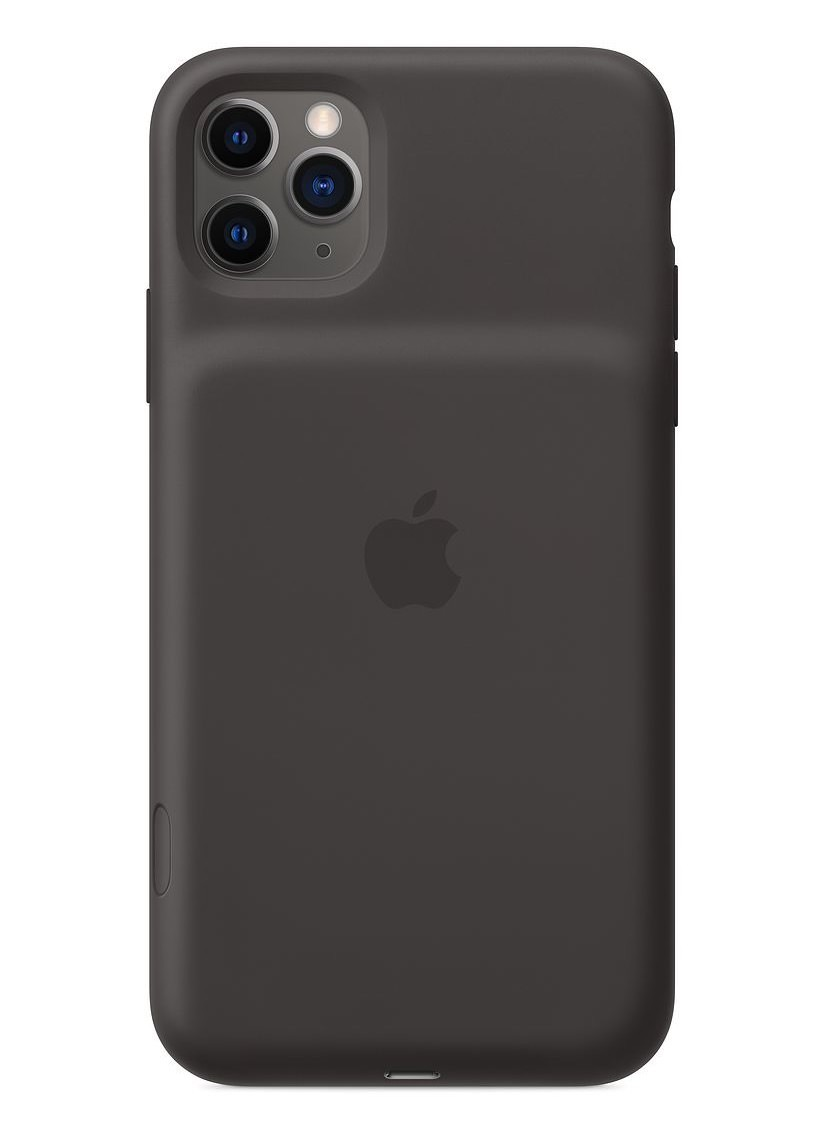 Apple「iPhone 11」「iPhone 11 Pro/Pro Max」用の純正ケース「Smart Battery Case with Wireless Charging」を発売開始