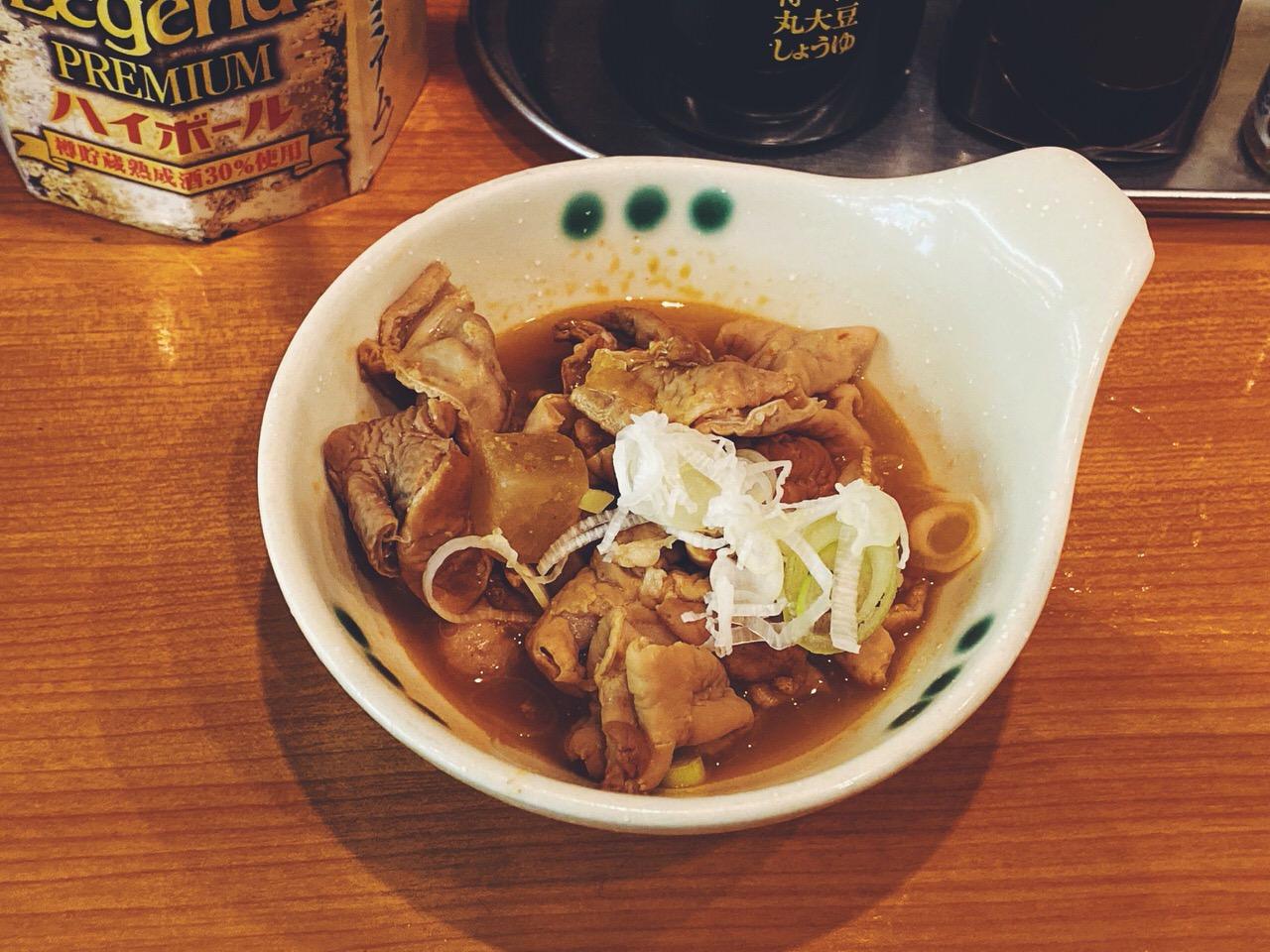 上野で立ち飲み「カドクラ」7