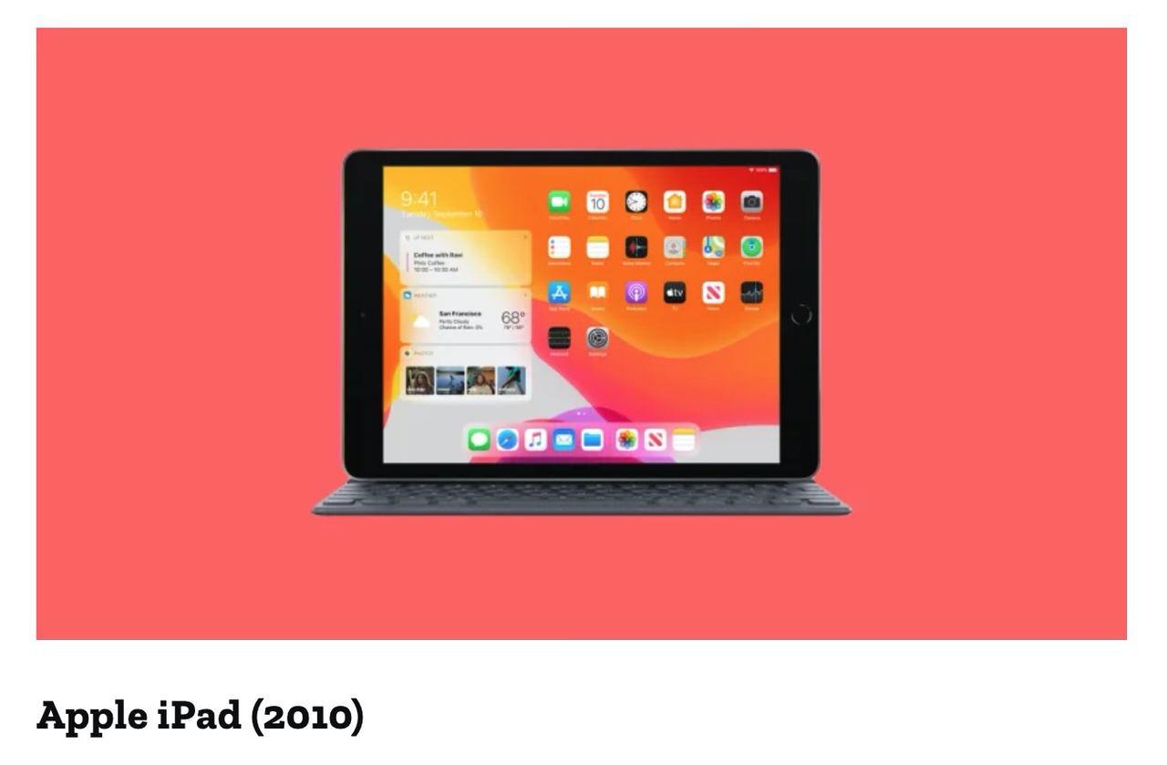 TIME、2010年代のガジェットベスト10を発表!Appleは3製品がランクイン