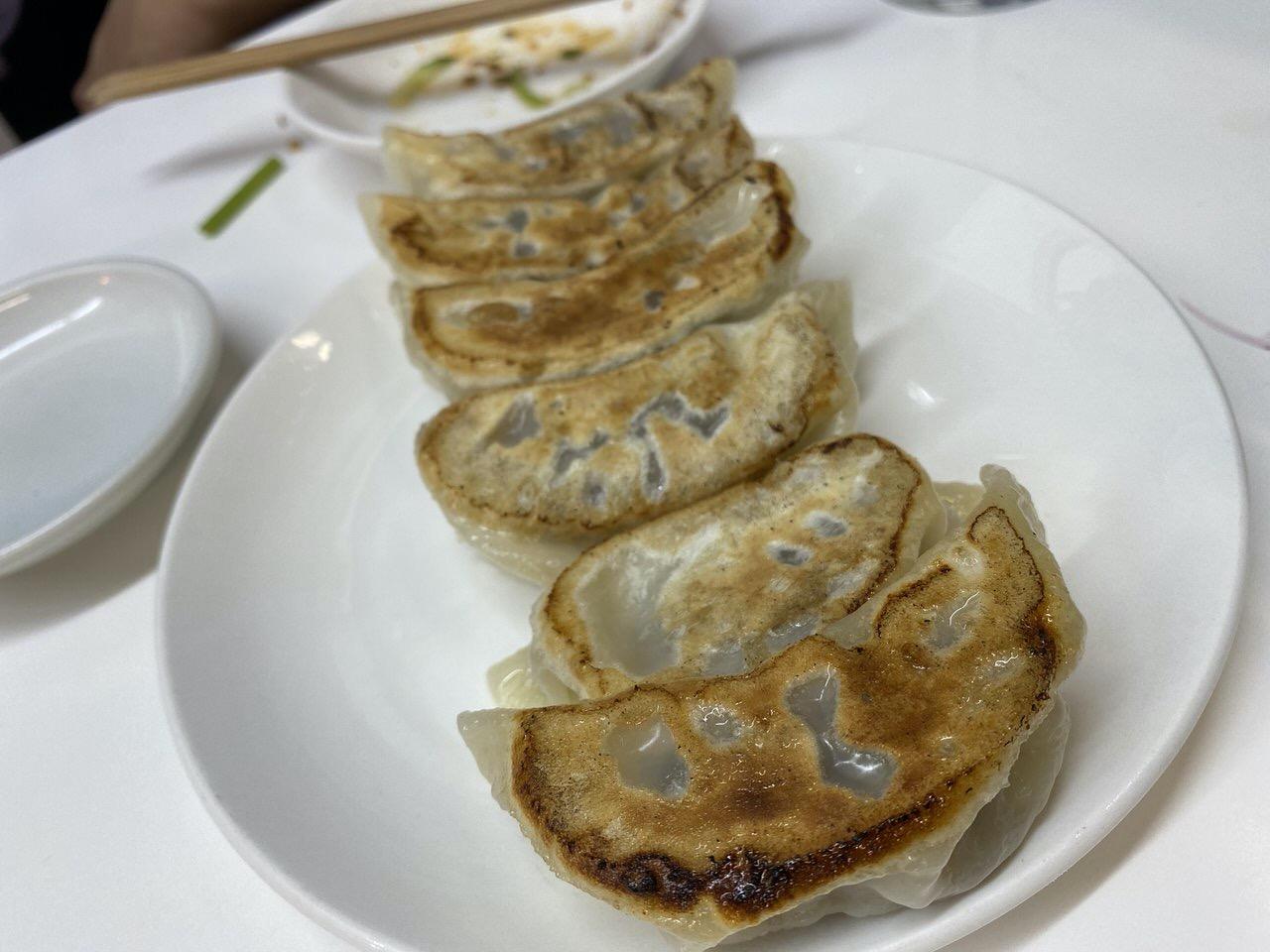 味坊(神田)ラム・羊肉 24