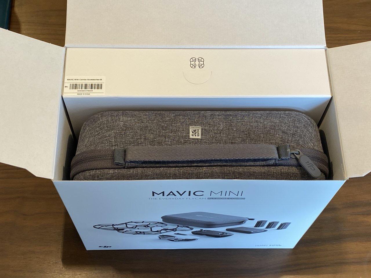 「Macvic Mini」1