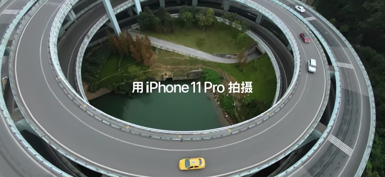 Apple、女性3世代を描く中国の春節向け動画「Shot on iPhone 11 Pro — Chinese New Year — Daughter」公開
