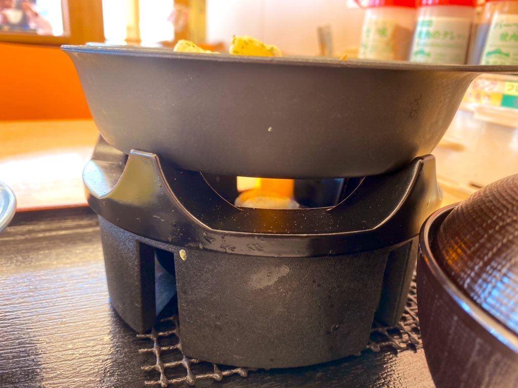 【松屋】「シュクメルリ鍋」ジョージア料理 2