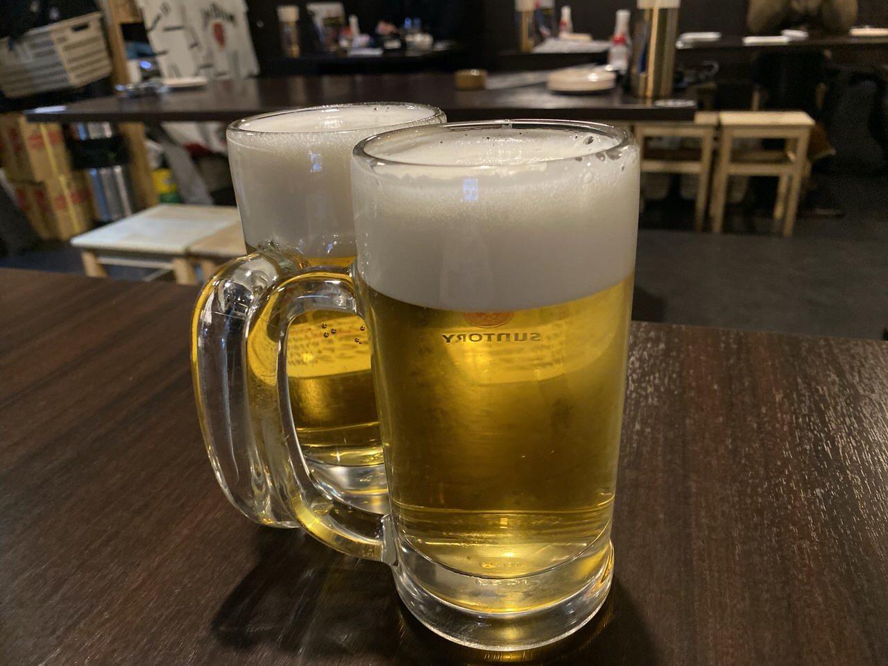 「居酒屋バッハ」(渋谷)5