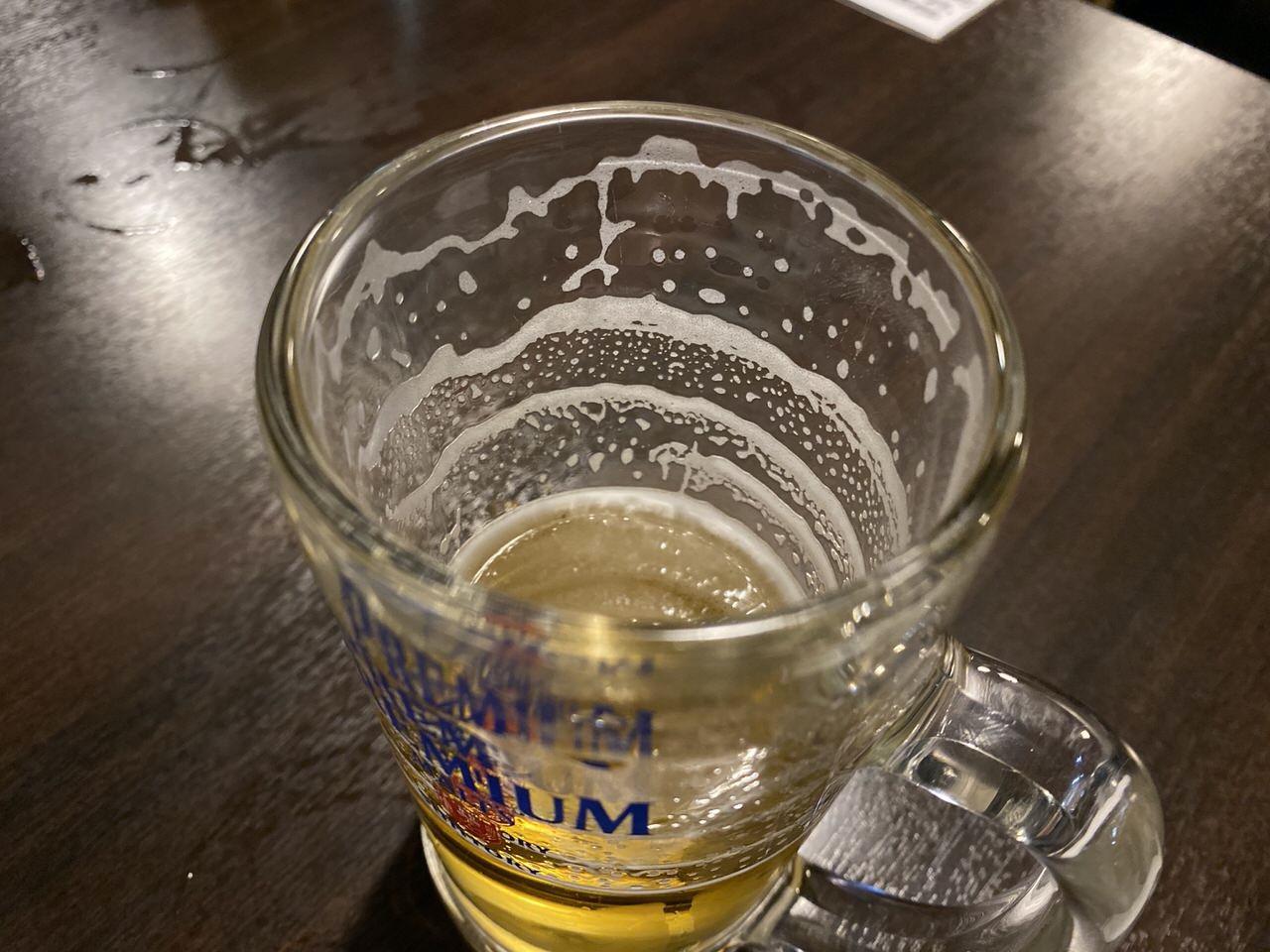 「居酒屋バッハ」(渋谷)6