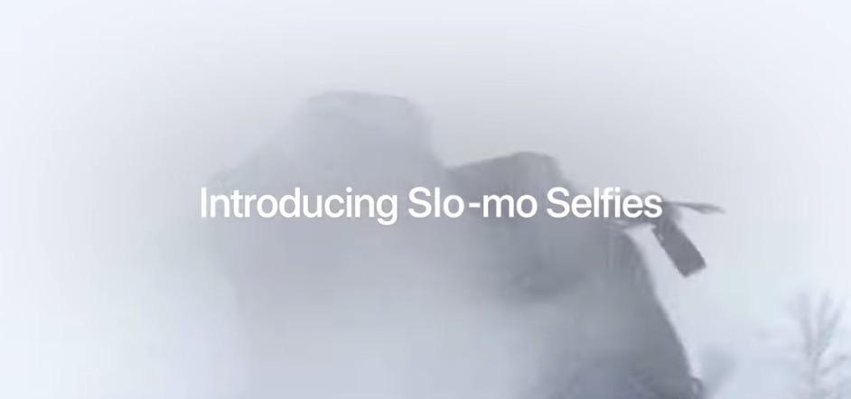 Apple、iPhone 11で撮影したスローフィー動画を2本公開「Whiteout」「Backflip」