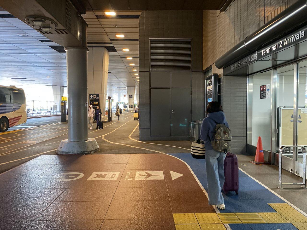 「春秋航空」搭乗手続き→機内食 3