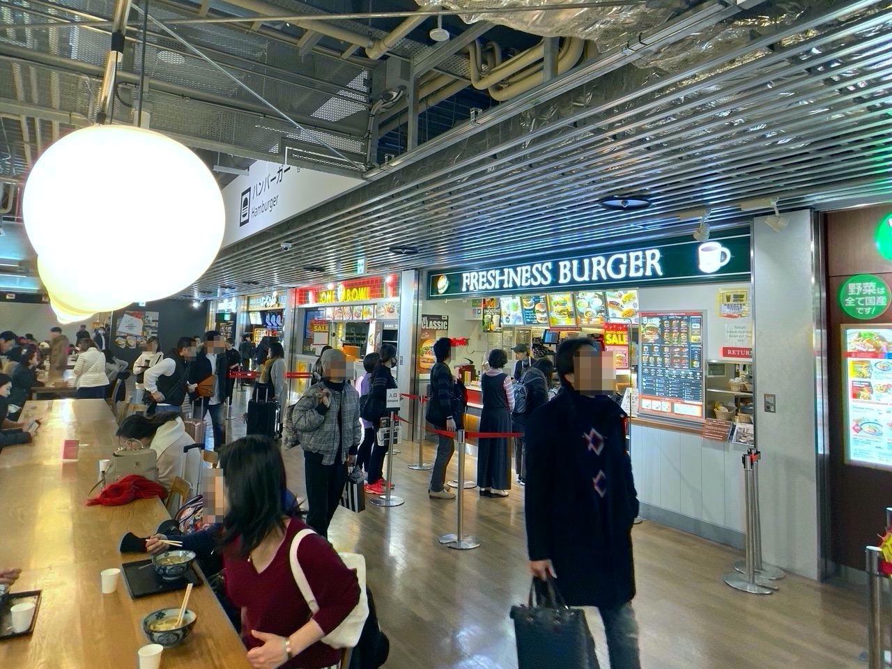 「春秋航空」搭乗手続き→機内食 6