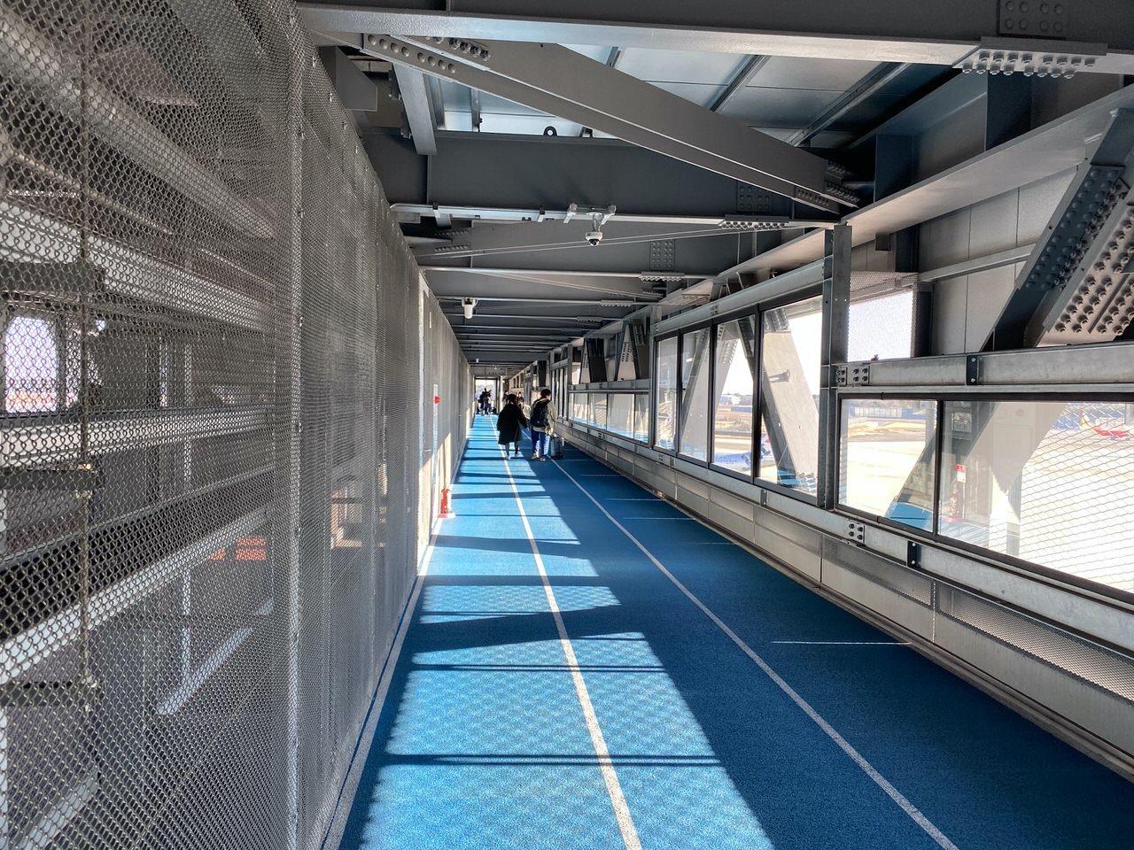 「春秋航空」搭乗手続き→機内食 15